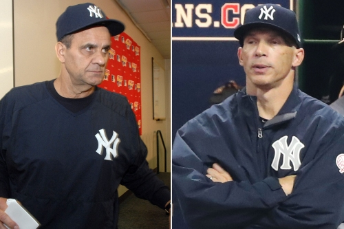 Ten years later, Yankees part of another Cleveland horror story