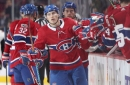 [Highlight] Brendan Gallagher breathes some life into the Habs with a short-handed goal