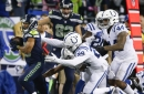 Tale of the Tape: Colts Odd Defensive Personnel and Schemes Result in Run Failures in Seattle Week 4