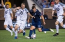 Sporting KC fails to clinch playoff spot with 1-1 draw in Minnesota