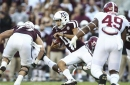 POST GAME THOUGHTS-ALABAMA OUTLASTS A&M 27-19