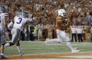 Texas Longhorns win double-OT thriller against Kansas State, 40-34