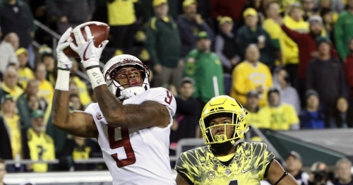 Cougars handle Oregon 33-10 thanks to defense and four field goals by Erik Powell