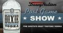Watch: Dixie Vodka Post Game Show discussing UGA win vs. Vanderbilt