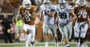 Our 4 Texas-Kansas State pregame questions — answered