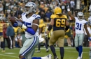 Cowboys news: David Irving returns, just in time for Aaron Rodgers