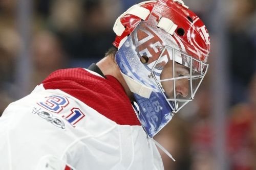 Sunday Habs Headlines: Carey Price facing a new wave of expectations