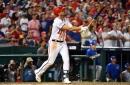 Washington Nationals win: Listen to the radio call of the Bryce Harper and Ryan Zimmerman home runs