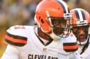 Browns' Week 5 inactives: Jamie Collins & Kenny Britt officially out, Myles Garrett will start