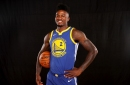 Explain One Play: Jordan Bell putback dunk