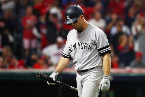 Playoffs Game Thread: American League Division Series games