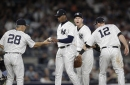 Yanks say Chapman 'imbecile' Instagram faux pas was an accident