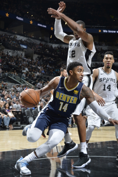 AP Sources: Harris, Nuggets agree to $84 M, 4-year extension The Associated Press