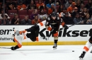 Three Things We Learned From Ducks vs. Flyers