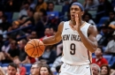 Pelicans' Rajon Rondo is reportedly expected to miss one month