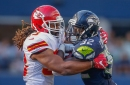 Chiefs' Ramik Wilson is inactive vs. Texans
