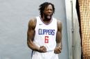 NBA Pre-Season: Clippers fall to Trail Blazers 134-106
