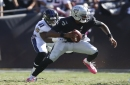 Steward: EJ Manuel did his part to get a victory, but rest of the Raiders didn't back him