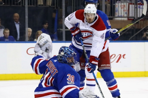 Canadiens vs. Rangers Top Six Minutes: A frustrating night at the Garden