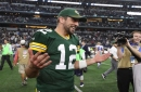 Week 5 late takeaways: Green Bay Packers' Aaron Rodgers stuns the Cowboys late again
