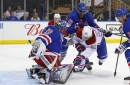 Rangers Vs. Canadiens: Lundqvist, Rangers Rebound With 2-0 Win Over Montreal