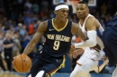 New Orleans Pelicans could be in the market for a free agent point guard like Ty Lawson
