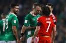 Revealed: Glenn Whelan's cheeky message to Aston Villa's Welsh contingent ahead of crunch World Cup qualifier