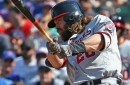 Should the Washington Nationals lineup change for NLDS Game 3?