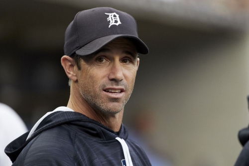 Mets Morning News: Another name pops up in Mets' manager search