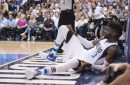 Why Nerlens Noel isn't starting for the Mavericks, even after Seth Curry's injury