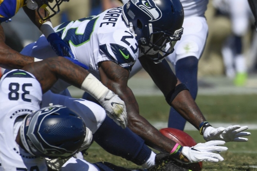 3 unheralded moments from Seahawks win over Rams
