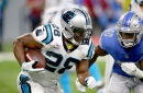 Lions-Panthers snap counts: Jarrad Davis plays every snap in his return