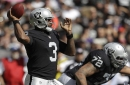 Raiders podcast: Breaking down the ugly 30-17 loss to Ravens