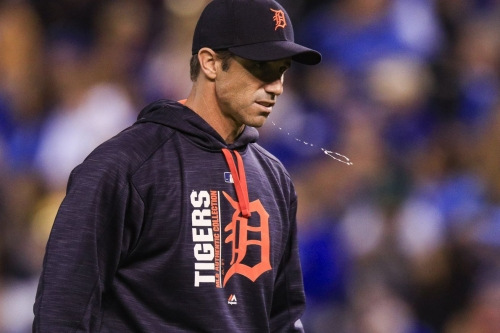 Mets interested in former Tigers manager Brad Ausmus