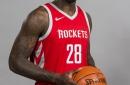 Rockets 2017-18 player previews: Tarik Black