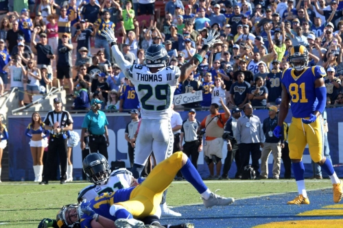 Sam's Film Room: How Earl Thomas saved another touchdown against the Rams