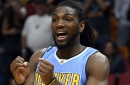 How Would Kenneth Faried Look in the Trail Blazers Lineup?
