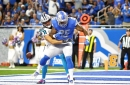 Should Lions give up on Eric Ebron?