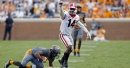 UGA's Malkom Parrish returns to health, but not a starting spot