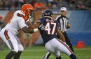 Chicago Bears make roster move