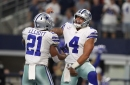 Dak and Zeke Report: They weren't the reason the Cowboys lost to the Packers