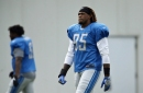 Lions cut DE Armonty Bryant rather than bring him back from another suspension