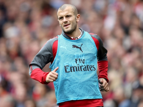 Arsene Wenger warns Jack Wilshere that new contract is on the line as midfielder bids to prove fitness