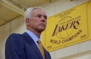 Former Lakers GM Mitch Kupchak has recently visited three NBA teams