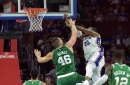 Aron Baynes can be the post enforcer Boston has been lacking for years