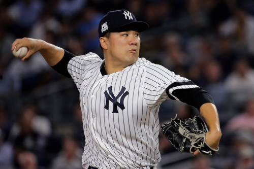 Is this the last time Yankees fans see Masahiro Tanaka?