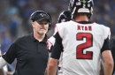 The Falcons bye week had the desired outcome for the team's health