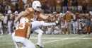 Despite misses against Kansas State, Texas not ready to look for another kicker