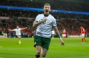One Direction star Niall Horan hails James McClean after Republic of Ireland secure World Cup play-off spot