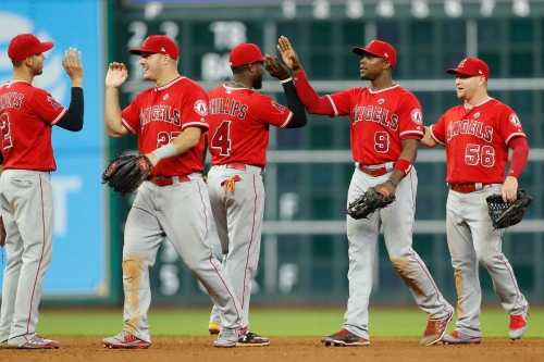 Angels 2018 payroll outlook